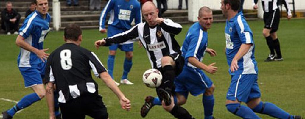 Quiz: Can you name the Moors squad from the 2010/11 season based ...