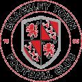 BrackleyTownFCBadge